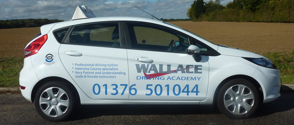 Wallace Driving Academy | Refresher Courses and Instructor Training